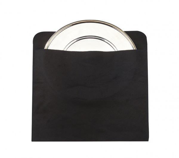 Platztellertaschen